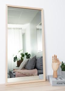 Miroir Amanda Bouleau 40x80 cm