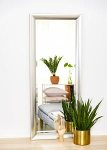 Miroir Hotagen Argent 50x130 cm