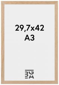 Cadre Soul Chêne 29,7x42 cm (A3)