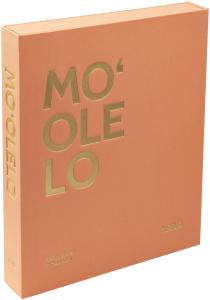 KAILA MO'OLELO - Coffee Table Photo Album (60 Pages Noires / 30 Feuilles)