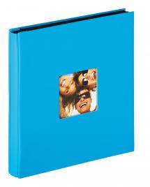 Fun Album Bleu océan - 400 images en 10x15 cm