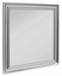 Miroir Alice Argent 40x40 cm