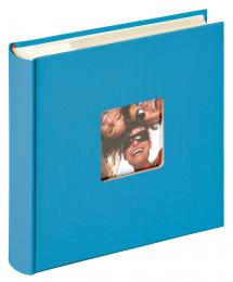Fun Album Memo Bleu océan - 200 images en 10x15 cm