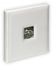 Glamour Album - 34x33 cm (60 pages blanches / 30 feuilles)