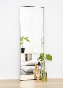 Miroir Narrow Noir 40x120 cm