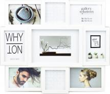 Gallery Solutions White - 9 Images