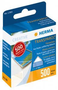 Herma Coins photo - 500 unités