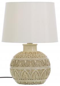 Lampe de table Romeo Petit - Marron clair