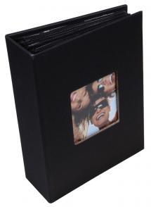Fun Album Noir - 100 images en 10x15 cm