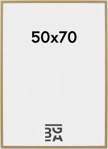 Cadre Galant Chêne 50x70 cm