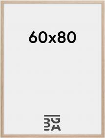 Cadre Stilren Chêne 60x80 cm
