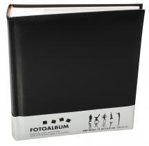 Estancia Album Noir - 200 images en 11x15 cm