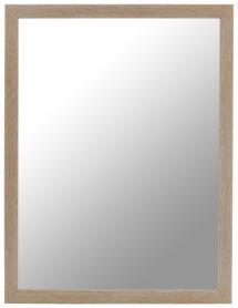Miroir Björkö - Chêne blanc - Propres mesures