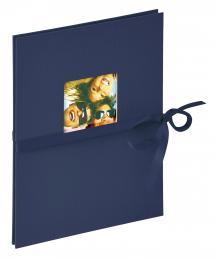 Fun Leporello Bleu - 12 images en 15x20 cm