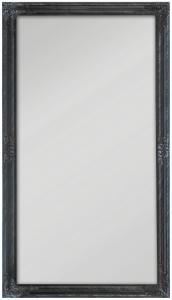 Miroir Bologna Noir 60x90 cm