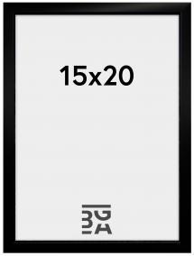 Cadre New Lifestyle Noir 15x20 cm