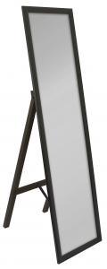 Miroir Markus Noir 40x160 cm