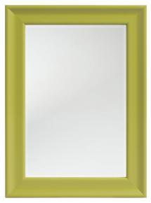 Miroir Vince Vert - Propres mesures