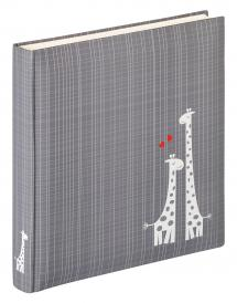 Little Darling Album - 28x30,5 cm (50 pages blanches / 25 feuilles)