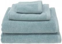 Serviette essuie-main Zero - Vert de mer 50x70 cm