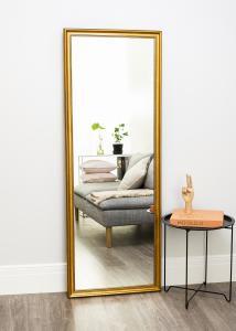 Miroir Rokoko Or 64x170 cm
