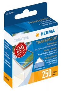 Herma Coins photo - 250 unités