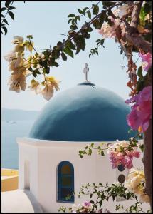 Greek Dreams I Poster