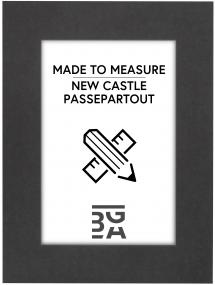 Passe-partout New Castle - Sur mesure