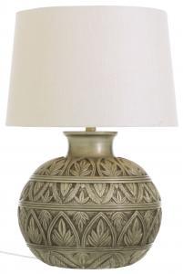 Lampe de table Romeo Grand - Argent