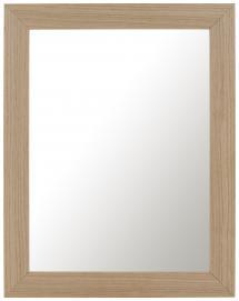Miroir Moviken Chêne - Propres mesures