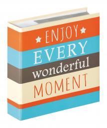 Moments Enjoy - 200 images en 13x18 cm