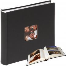 Fun Album Memo Noir - 200 images en 10x15 cm