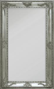Miroir Palermo Argent 66x126 cm