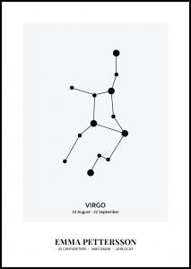 Virgo - Star Sign