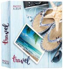 Travel - 200 images en 13x18 cm