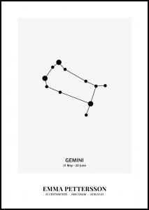Gemini - Star Sign