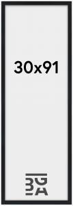Cadre Stilren Verre Acrylique Noir 30x91 cm