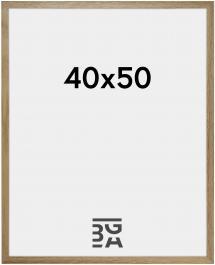 Cadre Trendy Chêne 40x50 cm