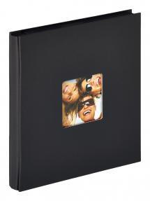 Fun Album Noir - 400 images en 10x15 cm